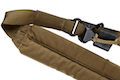 LBX Tactical 2 Point Sling - Coyote Brown