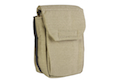 LBX Tactical Small Padded Pouch - Crocodile