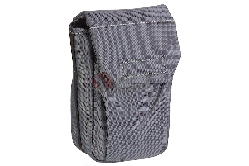 LBX Tactical Small Padded Pouch - Wolf Grey