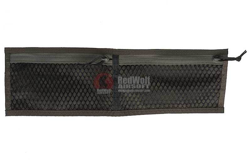 LBX Tactical Two Pocket Side Sleeve - Mas Grey