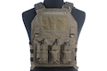 LBX Tactical Armatus II Plate Carrier (L Size / Mas Grey)