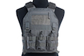LBX Tactical Armatus II Plate Carrier (L Size / Wolf Grey)  <font color=red>(HOLIDAY SALE)</font>