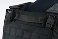 LBX Tactical Armatus II Plate Carrier (M Size / Black)