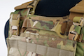 LBX Tactical Armatus II Plate Carrier (M Size / Multicam)