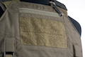 LBX Tactical Armatus II Plate Carrier (M Size / Mas Grey)