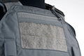 LBX Tactical Armatus II Plate Carrier (M Size / Wolf Grey)