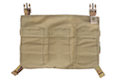 LBX Tactical HSGI Taco Fast Clip Panel - Multicam