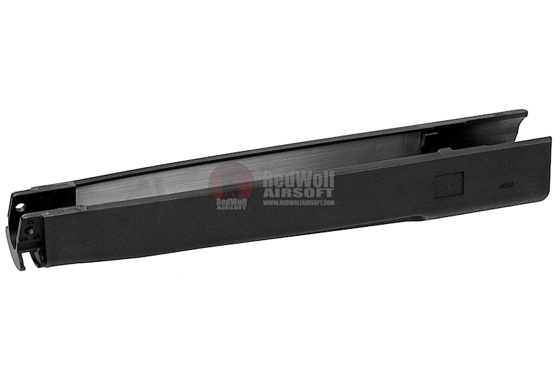 LCT LC-3 Wide Handguard - Black (LC003)