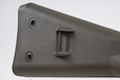 LCT G3A3 Plastic Fixed Stock Set - OD