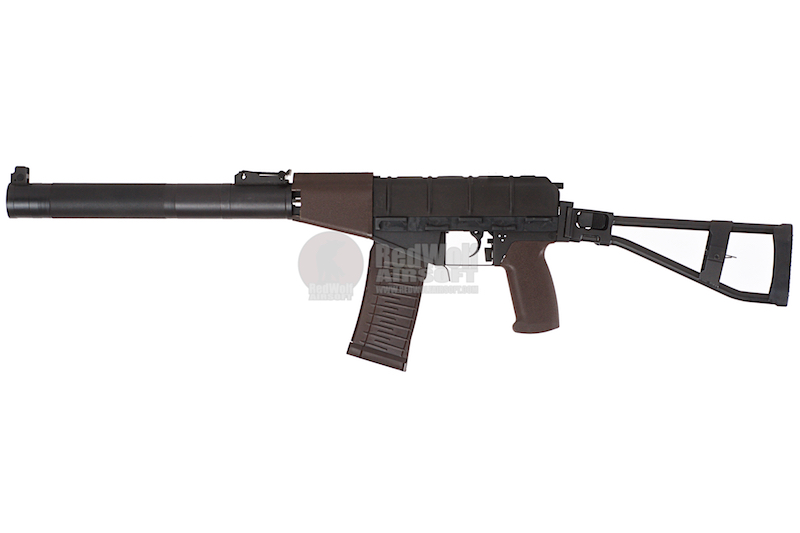 LCT AS VAL AEG (New Version)