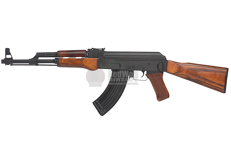 LCT LCK47 AEG (New Version)