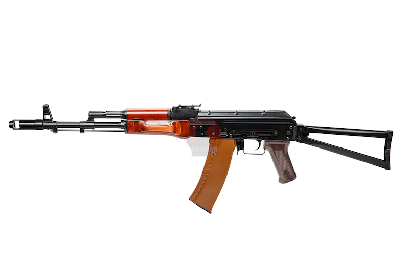 LCT LCKS74 AEG (New Version)