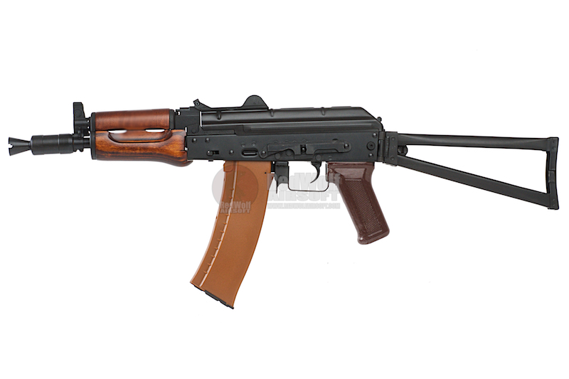 LCT LCKS74UN NV AEG (New Version)