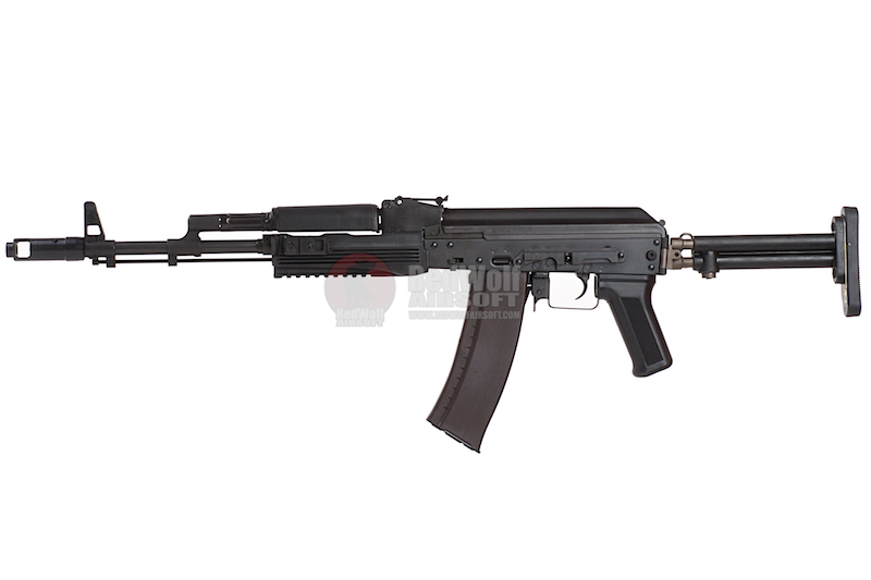 LCT STK-74 AEG (New Version)