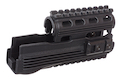 LCT TK104 Tactical Handguard Set w/o Gas Tube (PK-151)