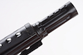 LCT LCK47 Steel Handguards (Upper) w/ Vent Holes for Real Assembly at New Version (PK-169)
