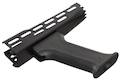 LCT AMD65 Lower Handguard w/ Foregrip (PK-72)