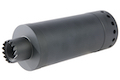 LCT Z-Series PUTNIK Silencer With ACETECH Tracer Unit (24x1.5mm CW)