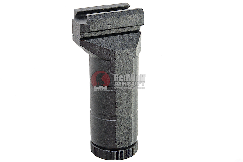 LCT Z-Series RK-1 Fore Grip for 20mm Rail - Black