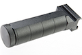 LCT Z-Series RK-2 Fore Grip for 20mm Rail - Black