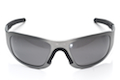 Haley Strategic Titan Disruptive Grey - Polarized Smoked <font color=red>(HOLIDAY SALE)</font>