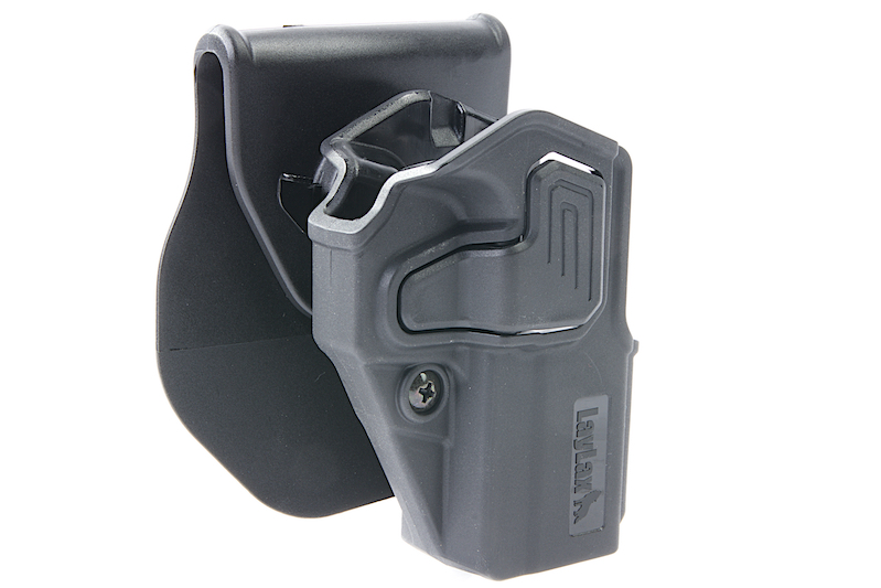 Laylax CQC Battle Style Holster (Right Handed) for Tokyo Marui Hi-Capa Series