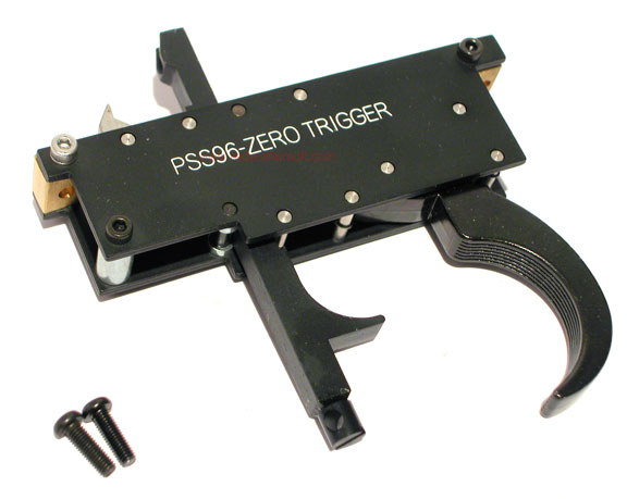 Laylax PSS96-Zero Trigger System for Maruzen Type96