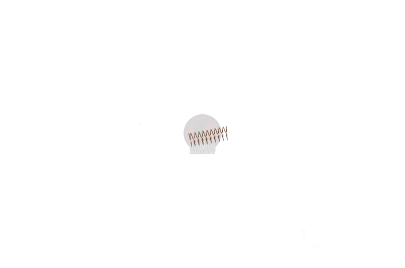 Systema Bolt Stop Spring Exclusive Use for Magnetic Bolt Stop for Systema PTW