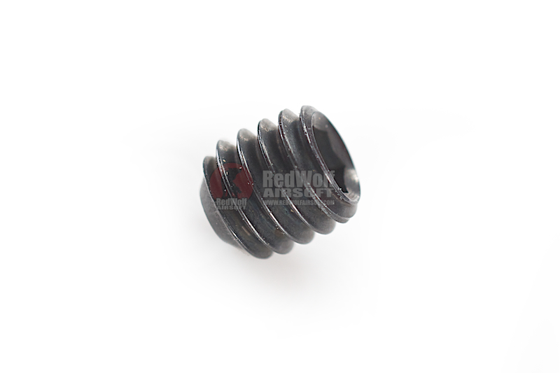 Systema Grip End Cap Screw for PTW