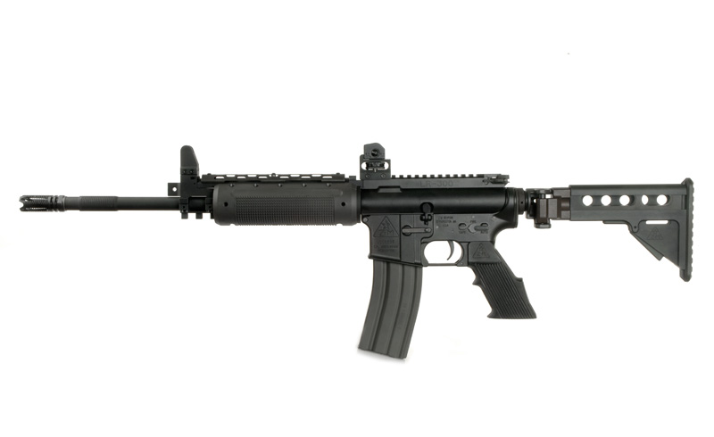 G&G LR-300 Sport Rifle (Licensed ZM Markings) <font color=red>(Clearance)</font>