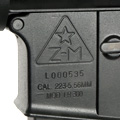 G&G LR-300 Sport Rifle (Licensed ZM Markings)