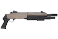 BO Manufacture FABARM Licensed STF12 11 inch Short Spring Shotgun - FDE