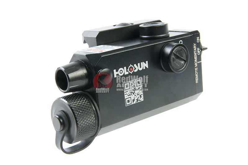 Holosun LS117IR IR Laser Light
