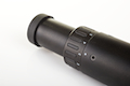 LUCID 2x - 5x Variable Red Dot Magnifier
