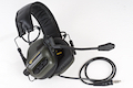 Earmor Tactical Hearing Protection Ear-Muff - FG