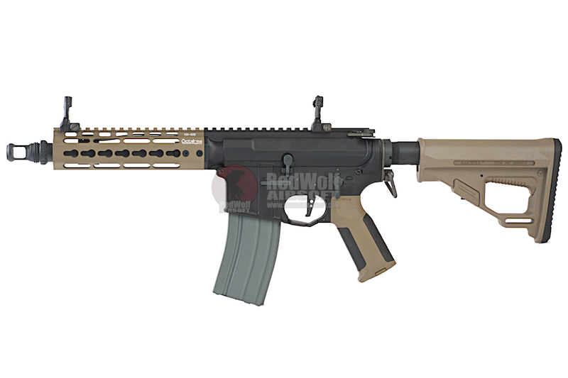 ARES Octarms X Amoeba M4-KM7 Assault Rifle - DE