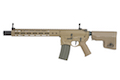 EMG Sharps Bros 'Warthog' Licensed Full Metal Advanced AEG Rifle - 15 inch Carbine DE <font color=red>(Free Shipping Deal)</font>