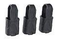 Magpul 9mm Sub Gun (3 pack) - Black (MAG003)