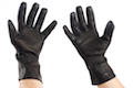 Magpul Core Flight Gloves (Size: L) Black (MAG850) <font color=yellow>(Clearance)</font>