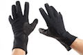 Magpul Core Flight Gloves (Size: XL) Black (MAG850) <font color=yellow>(Clearance)</font>
