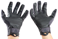 Magpul Core Patrol Gloves (Size: S) Charcoal (MAG851)