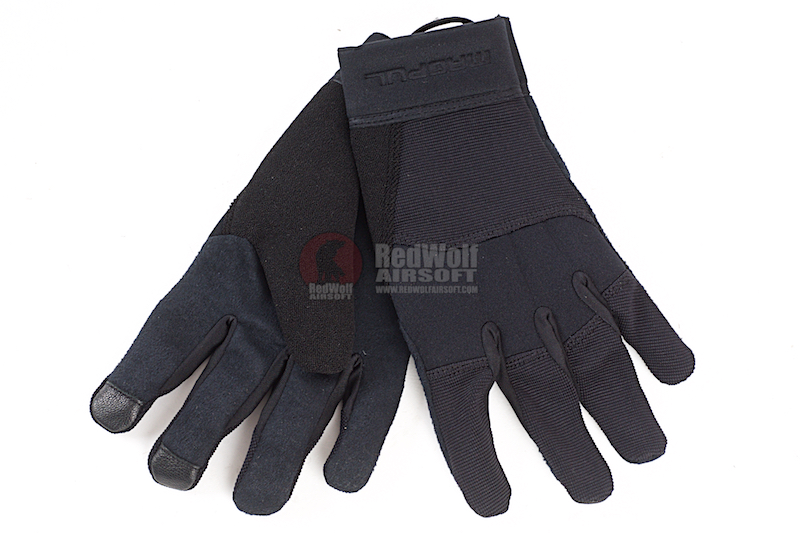 Magpul Core Technical Gloves (Size: S) Black (MAG853)