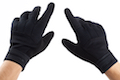 Magpul Core Technical Gloves (Size: L) Black (MAG853)