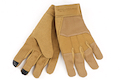 Magpul Core Technical Gloves (Size: L) Coyote (MAG853)