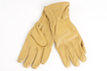 Magpul Core Ranch Gloves (Size: S) Tan (MAG854)