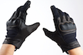 Magpul Core Breach Gloves (Size: S) Black (MAG855)