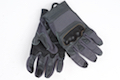 Magpul Core Breach Gloves (Size: M) Charcoal (MAG855)