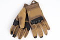 Magpul Core Breach Gloves (Size: L) Coyote (MAG855)