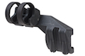 Magpul Rail Light Mount (Left) 1913 Picatinny - Black (MAG498)