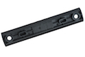 Magpul M-LOK AFG-2 Adapter Rail - Black (MAG594)